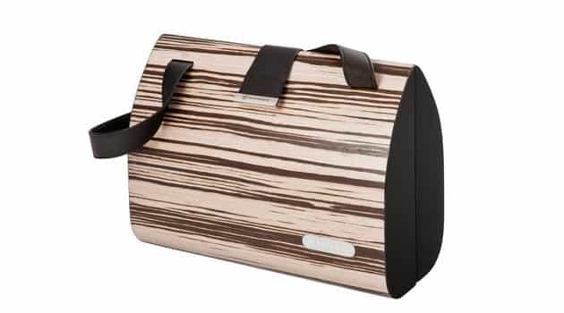 Die Nussbag – Taschen aus Holz