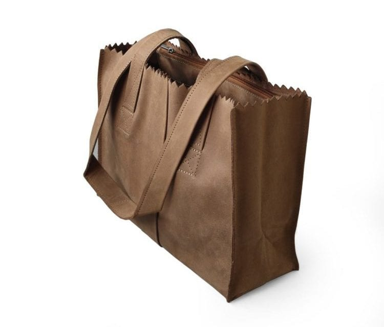My Paper Bag - Die Tasche