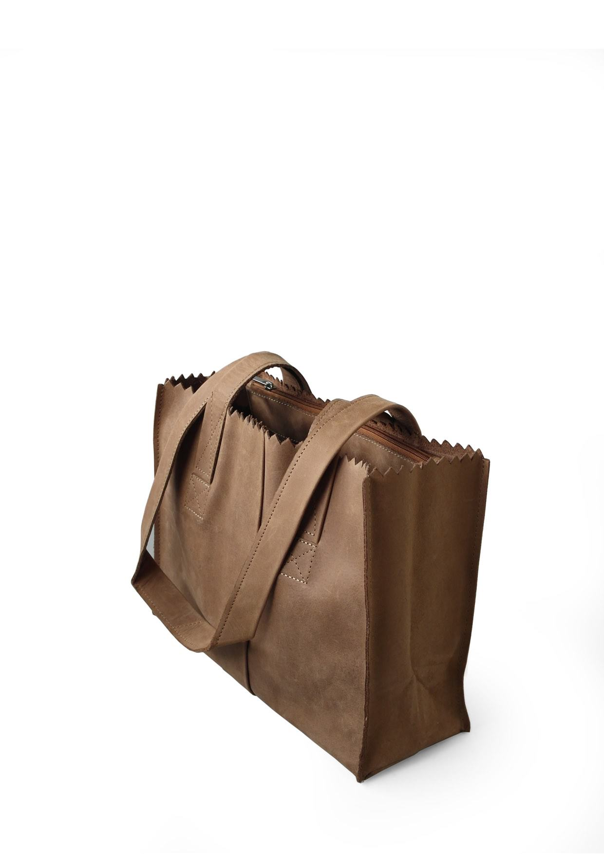 My Paper Bag - Shopper