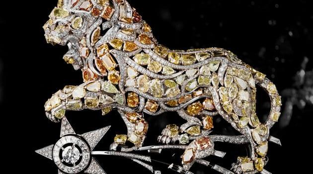 Bijoux de Diamantes