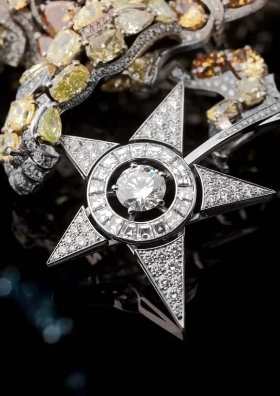 """bijoux de diamantes"""