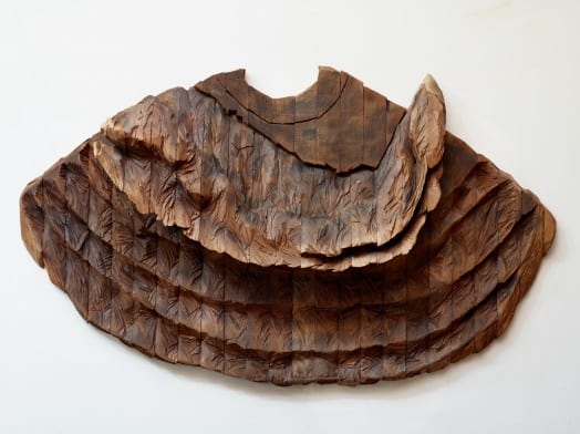 Kunst aus Holz