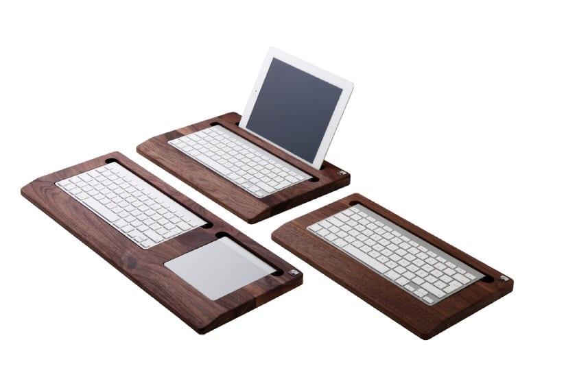 Woody's Tray - das praktische Tablett aus Holz