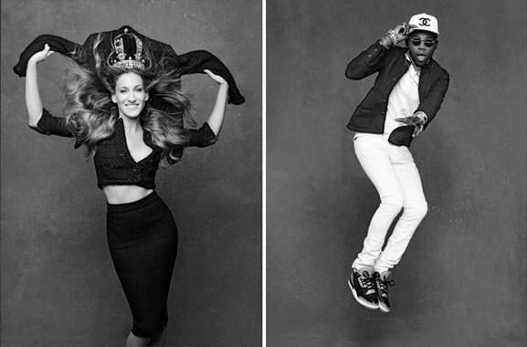 The Little Black Jacket von Karl Lagerfeld
