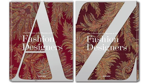Fashion Designers A-Z – Limited Editions