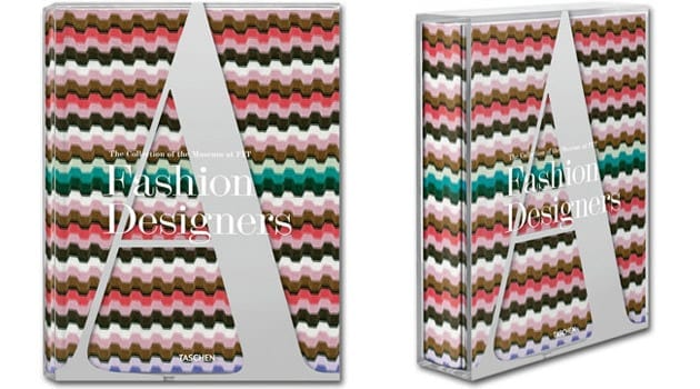 Fashion Designers A-Z - Limited Editions