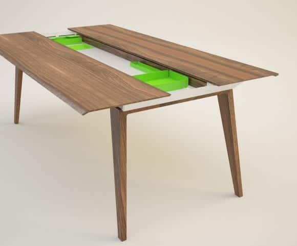 aaro – Möbel aus der Schweiz