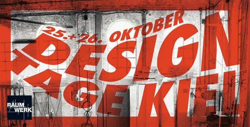 Designtage Kiel 2013