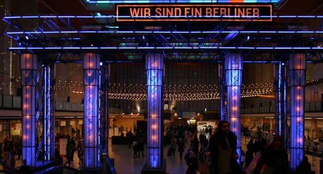 3 Tage Mode - Fashion Week Berlin & Store-Check