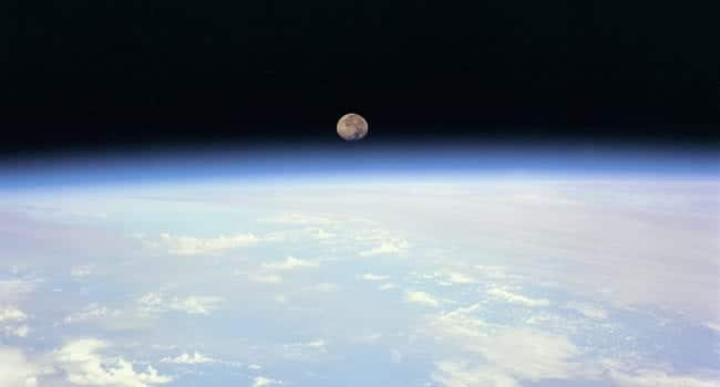 Fly me to the moon - Mode fürs Weltall