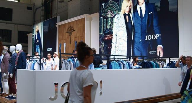 Fashion Week Berlin Juli 2014