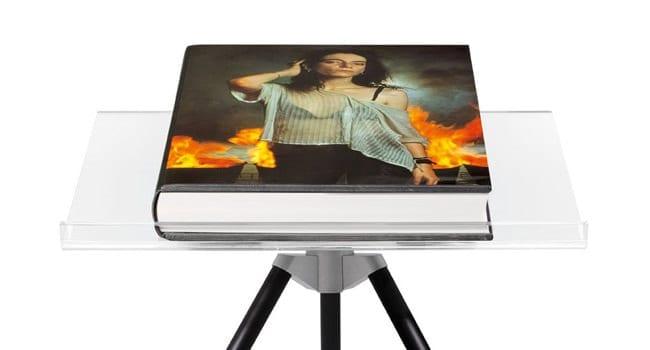 Das Beste von Annie Leibovitz im SUMO-Format