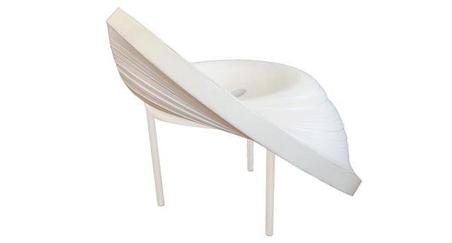 Möbel aus Papier