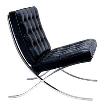 Design Des 20 Jahrhunderts Beruhmte Sessel Stuhle Und Hocker