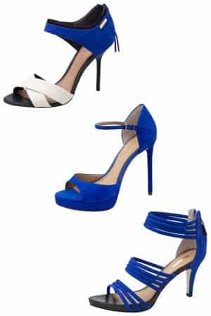Dumond Sandaletten H-W 14-15