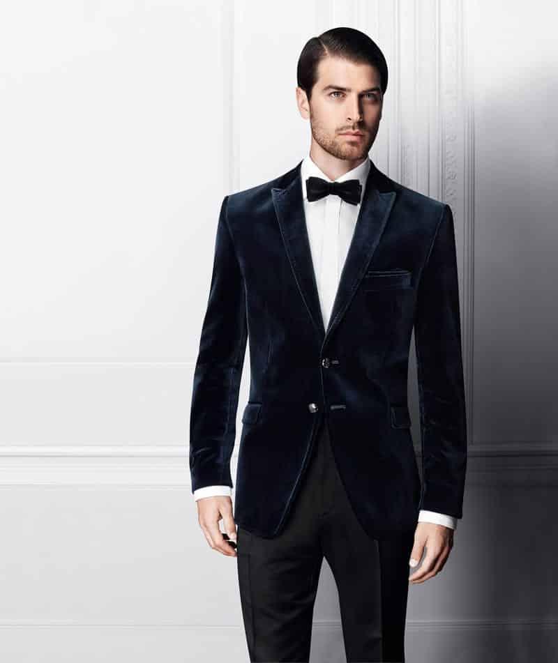 Hochzeit: Vergesst den Bräutigam nicht!
