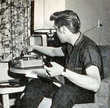 Elvis Presley, Foto: elvisblog.net