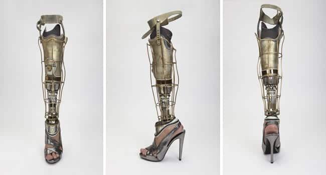"""Retro futuristic"" von The Alternative Limp Project, Design: Sophie de Oliveira, Fotos: Omkaar Kotedia"