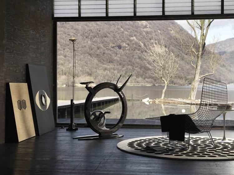 Ciclotte - Zuhause trainieren mit Stil