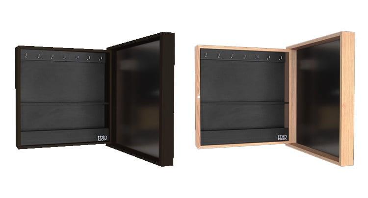 Die Thinbox - ein Möbel mehr als nur nach Maß