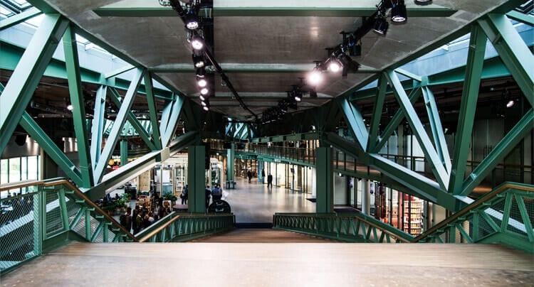 Concept Mall BIKINI BERLIN