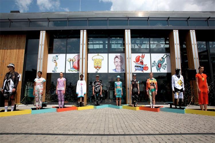 Fashion Week Berlin - Du folgst nicht Deinem Herzen