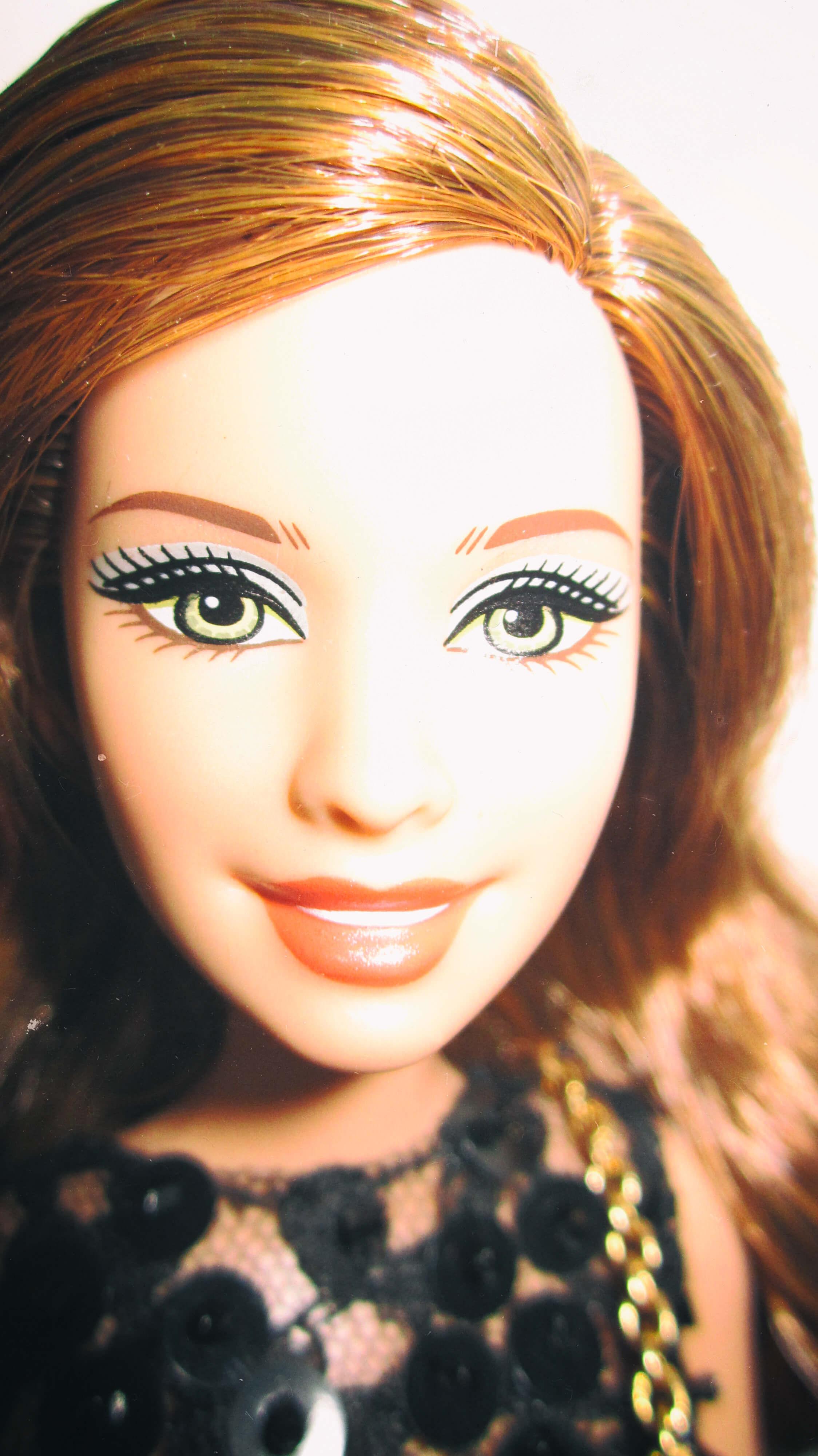 Barbie02 - Teresa / Tess