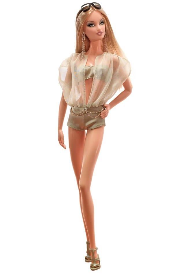 Bildquelle: Barbie Collector