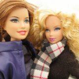 The Stylejunkyz Dolls