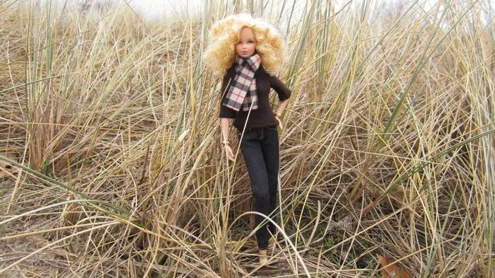 Laboe Strand Tess Jo 10 - Josephine / Jo