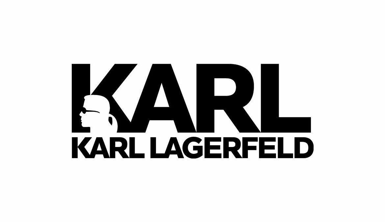 Logo von Karl Lagerfeld