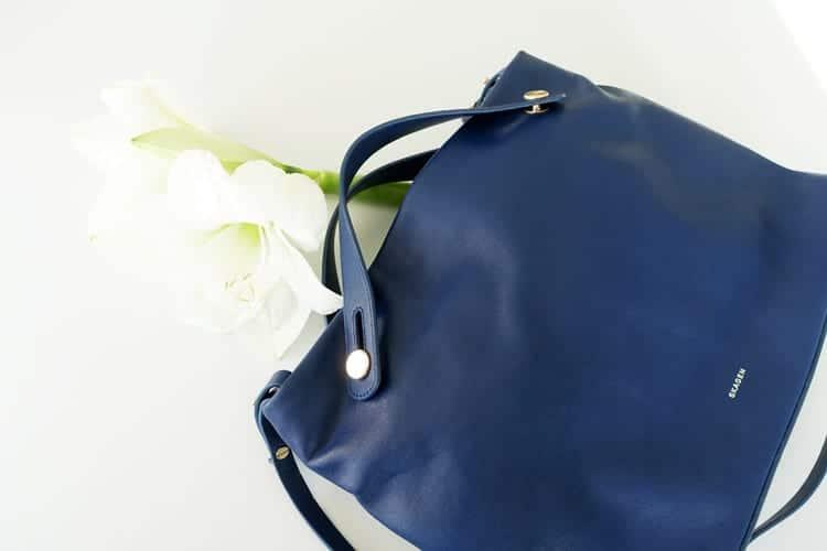"""Handtasche """"Mikkeline"""" von Skagen, Foto: plexique.de"""