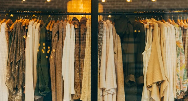 Legere Mode bequem und sicher online kaufen