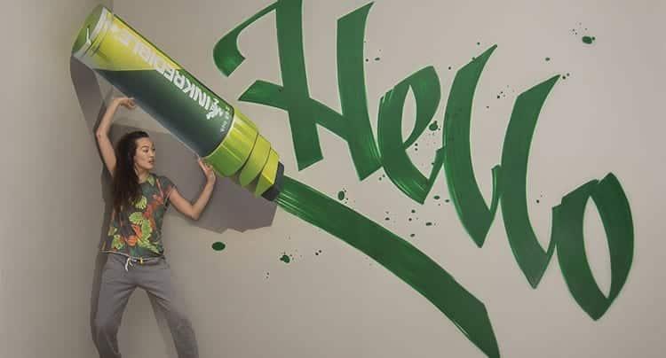 25 Years ON THE RUN - an urban art and graffiti exhibition
