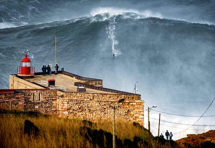 Surfing - Über die perfekte Welle beim Surfen