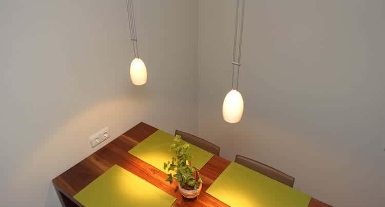 Licht für ein besseres Wohlbefinden