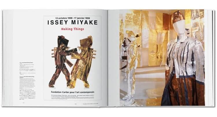 Issey Miyake - Meister der Falten