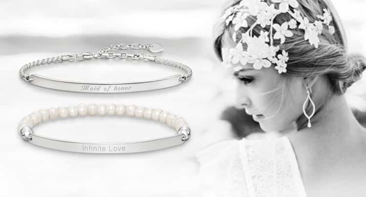 Always & Forever - Love Bridge von Thomas Sabo