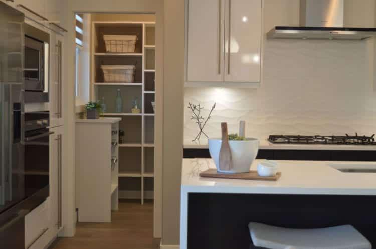 Kitchen affairs: Die beliebtesten Küchen-Stile 2016