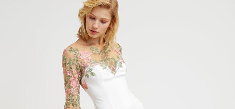 Hochzeit 2016 - Die etwas anderen Brautkleider
