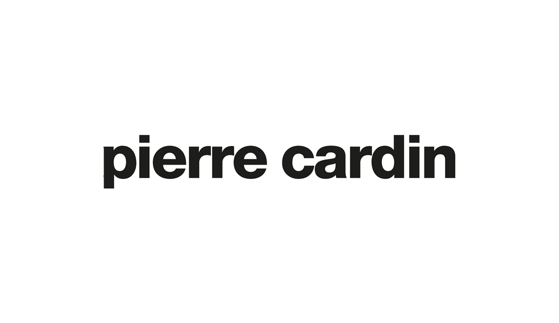 Logo von Pierre Cardin