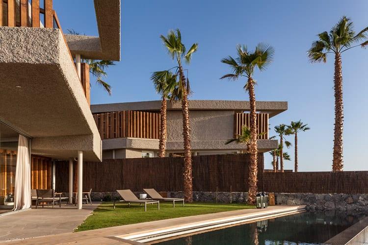 Geniesse den privaten Poolbereich, Foto: Abama Resort