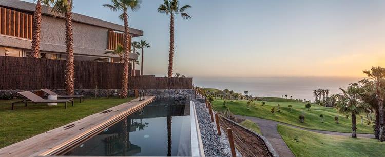 Panorama-Blick, Foto: Abama Resort