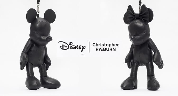 Christopher Ræburn: Disney für Erwachsene