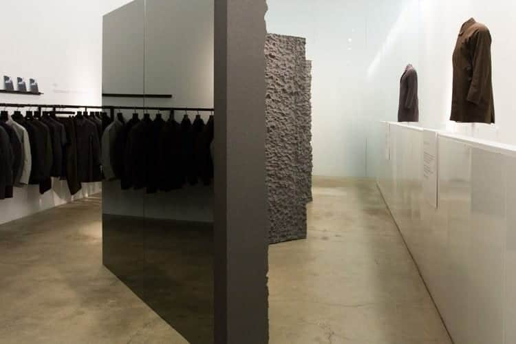 Pop-Up-Store in New York