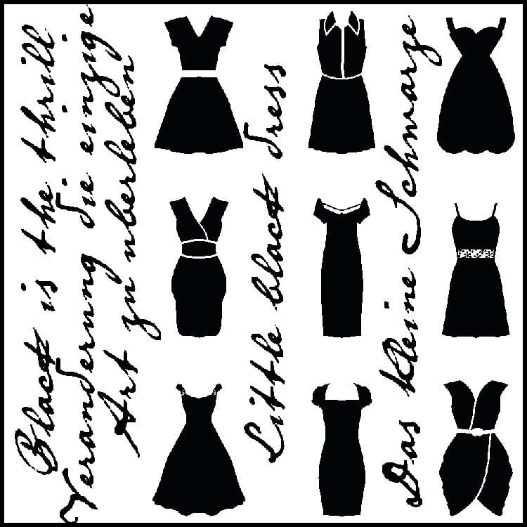 Little black - DRESS - you always need