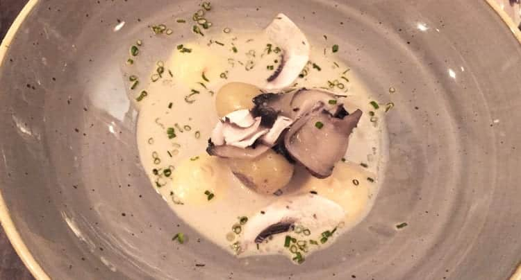 Hybrid Taste: Pop-Up-Restaurant in Kiel