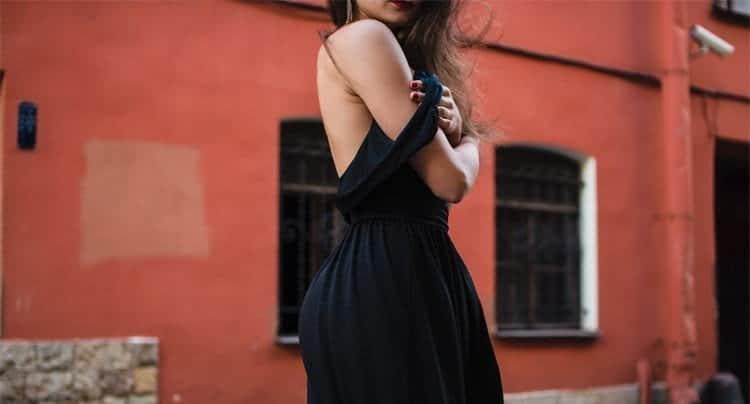 Little black - DRESS - you always need