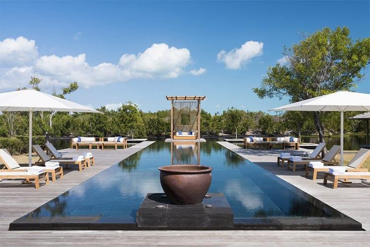 Amanera & Amanyara: Aman-Luxusresorts in der Karibik