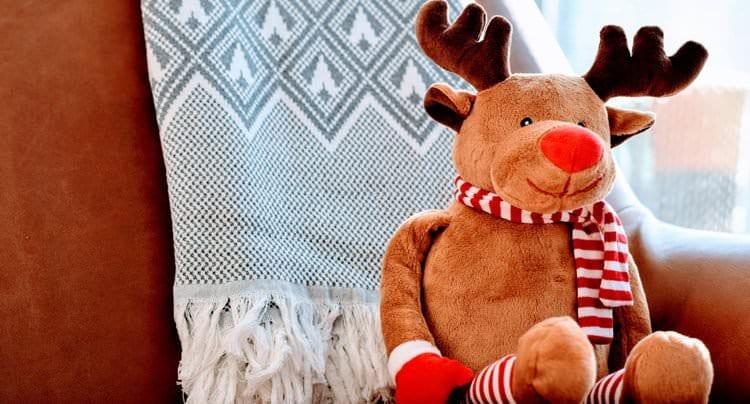 Weihnachtspullover - geliebt/gehasst